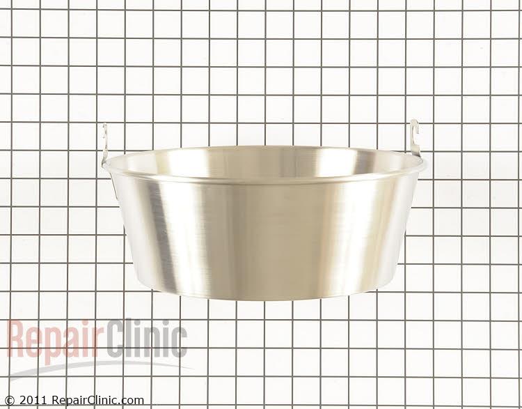 Water Pan 4162154 Alternate Product View