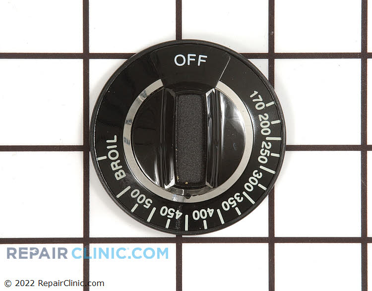 Thermostat Knob 4337055         Alternate Product View