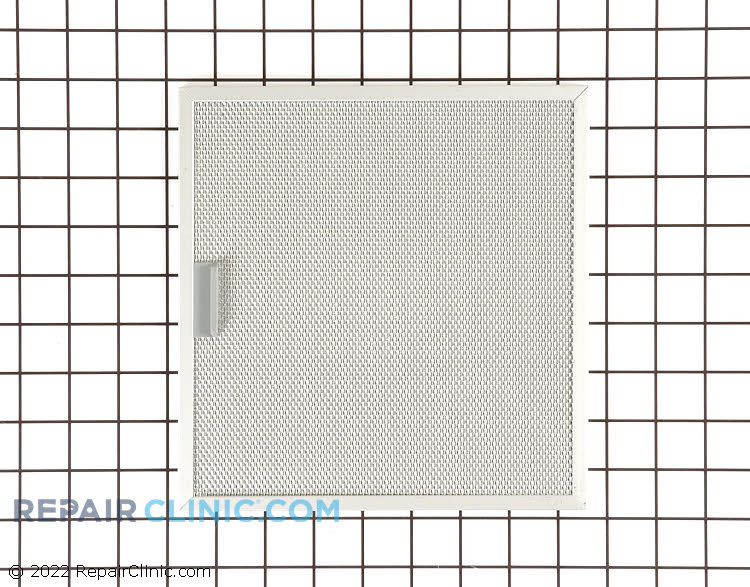 Grease Filter WPW10370046 Alternate Product View