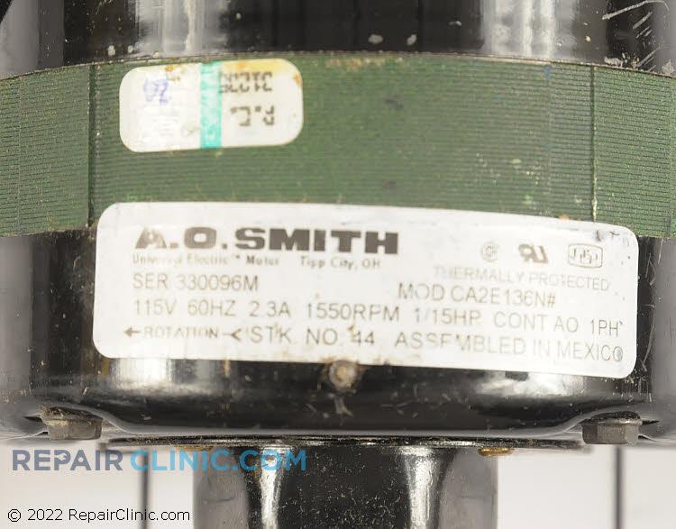 Blower Motor 44 Alternate Product View