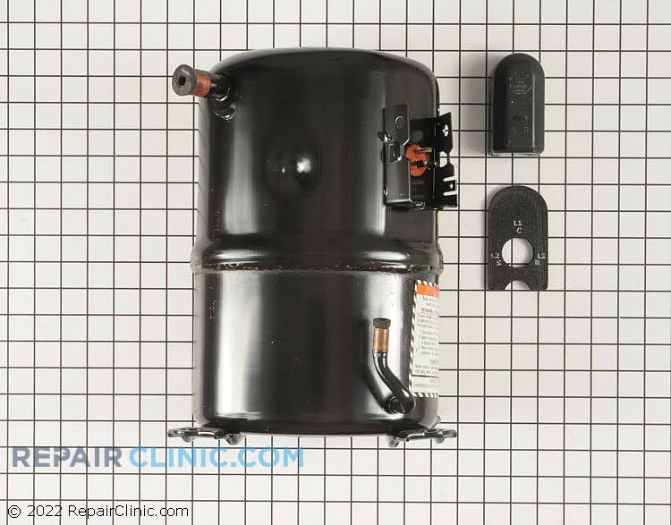 Compressor 4388178 Alternate Product View