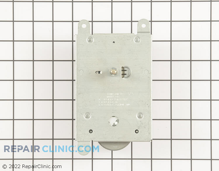 Circuit Board & Timer 502964 Alternate Product View