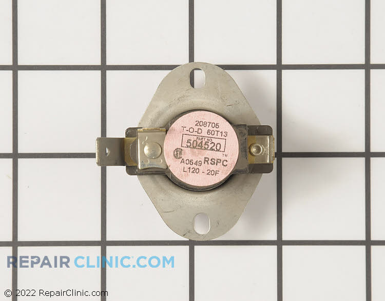 Thermostat 504520 Alternate Product View