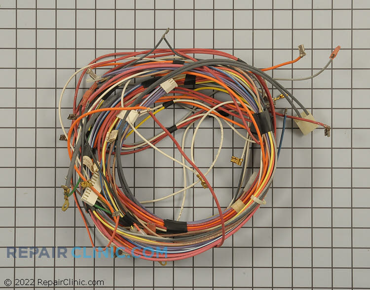 Wire Harness 4454922 Alternate Product View