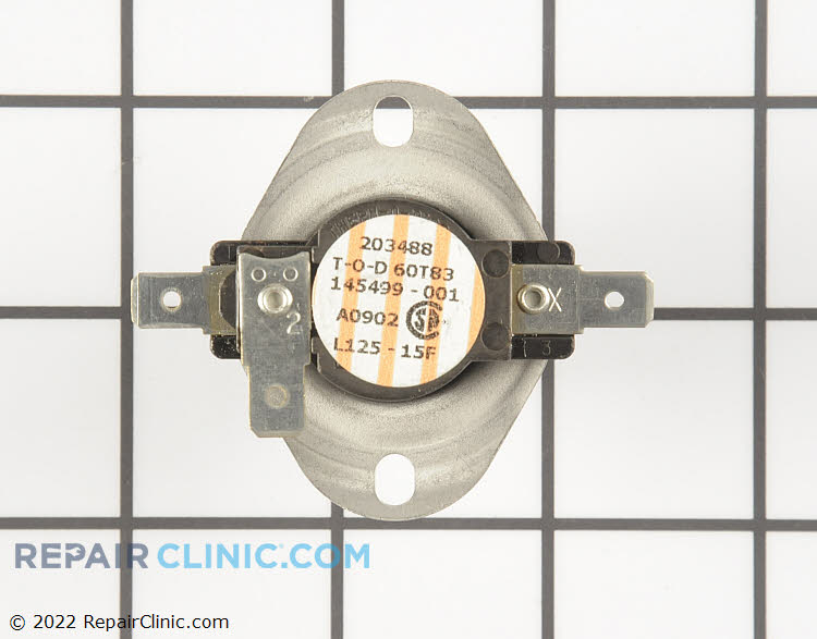 Thermostat 5303306284 Alternate Product View