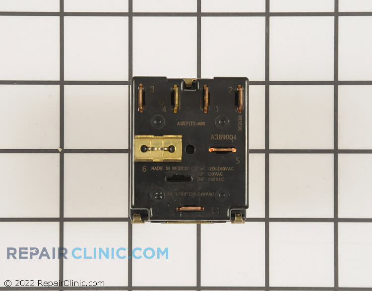 Push Button Switch 5303316600 Alternate Product View