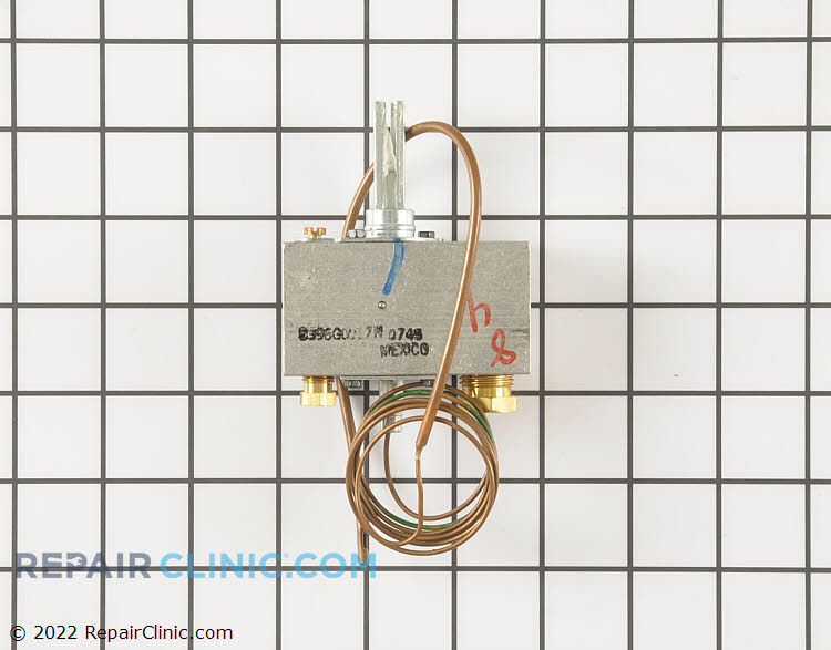 Temperature Control Thermostat 5303326546 Alternate Product View