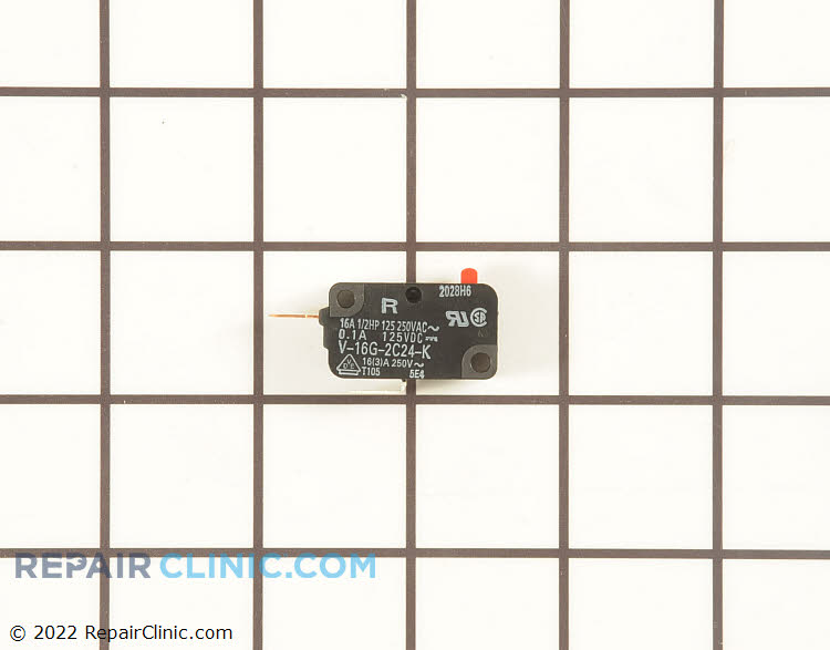 Door Switch 5304408937 Alternate Product View