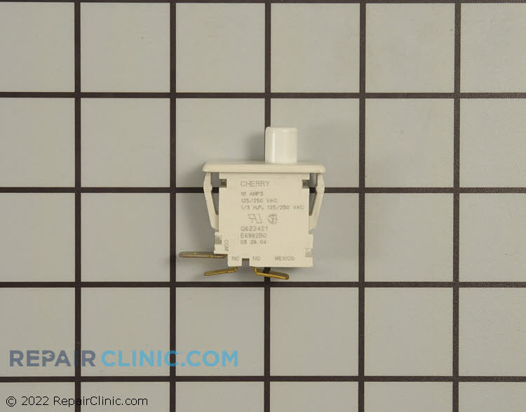 Door Switch 5308015457 Alternate Product View