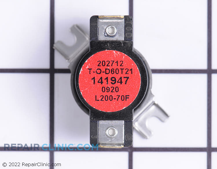 High Limit Thermostat 5308015856      Alternate Product View