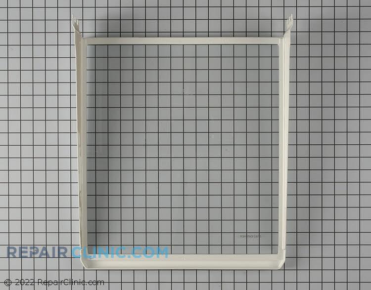 Glass Shelf 61003239        Alternate Product View