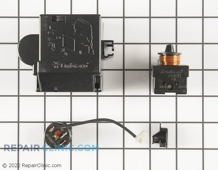 Relay and Overload Kit 61003103        Alternate Product View