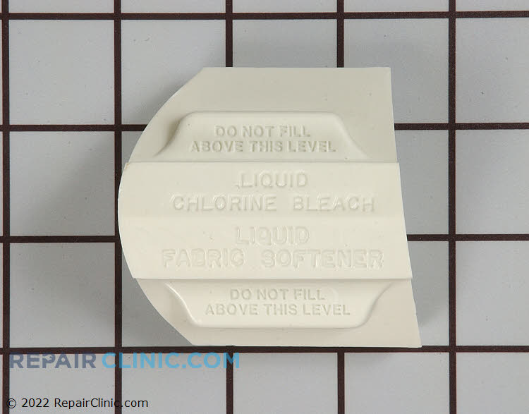 Dispenser Lid WP64147 Alternate Product View