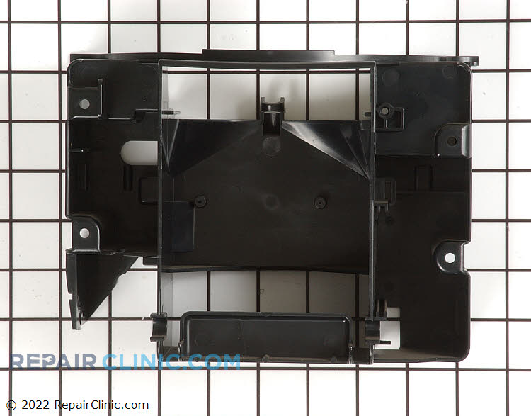 Bracket & Flange 70324-1 Alternate Product View