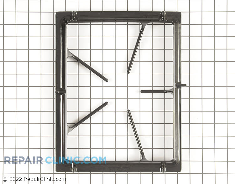 Burner Grate 74011801        Alternate Product View