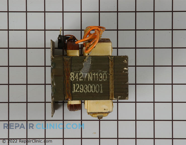 High Voltage Transformer 74001040 Alternate Product View