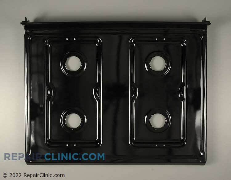Metal Cooktop 2001M101-09     Alternate Product View