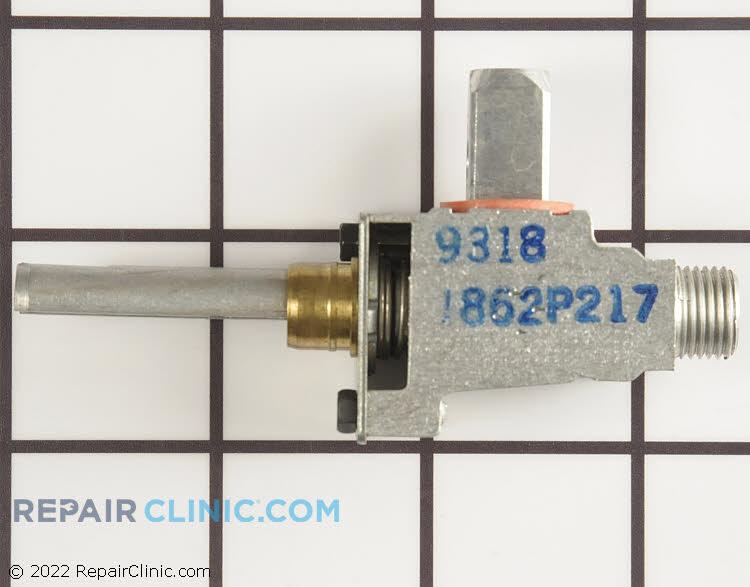 Gas Burner & Control Valve 7502P217-60 Alternate Product View