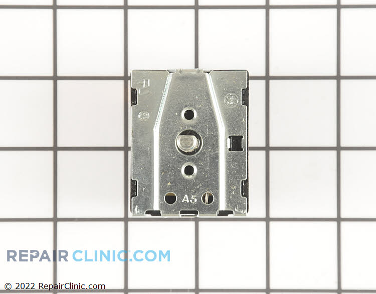 Selector Switch WP7403P172-60 Alternate Product View