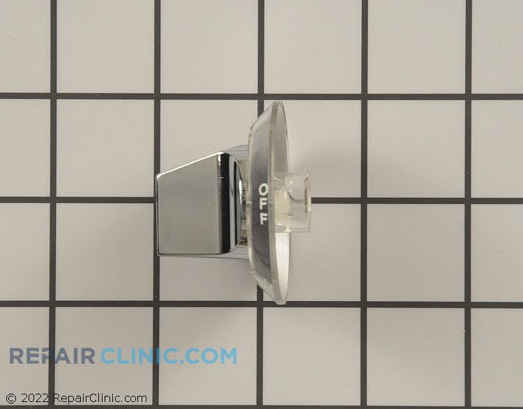 Control Knob WP7711P150-60 Alternate Product View