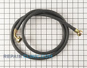Fill Hose - Part # 709916 Mfg Part # WP76314