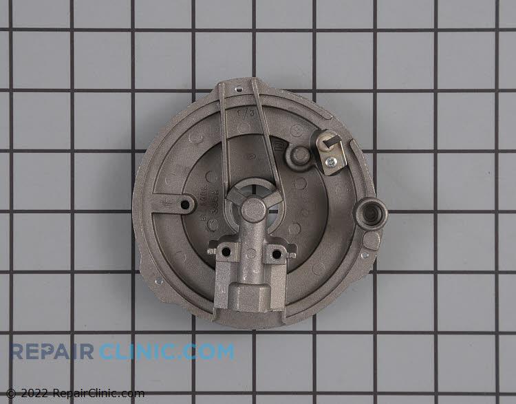 Surface Burner Orifice Holder 7505P187-60     Alternate Product View
