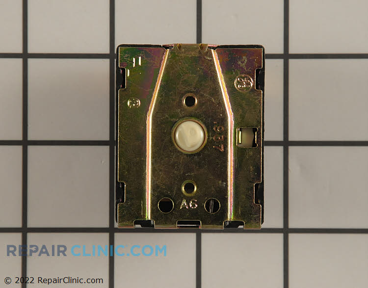 Air Conditioner Rotary Switch 8031151 Fast Shipping