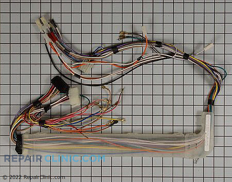Wire, Receptacle & Wire Connector 8051146 Alternate Product View