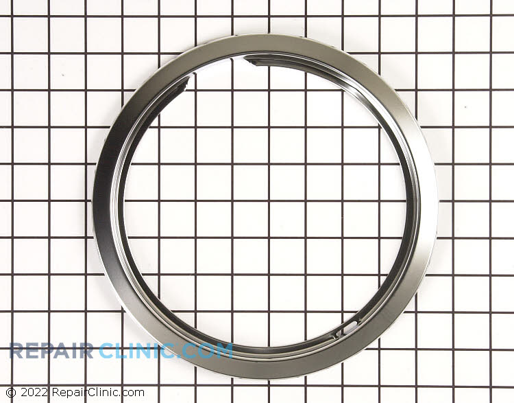 8 Inch Burner Trim Ring 834729 Alternate Product View