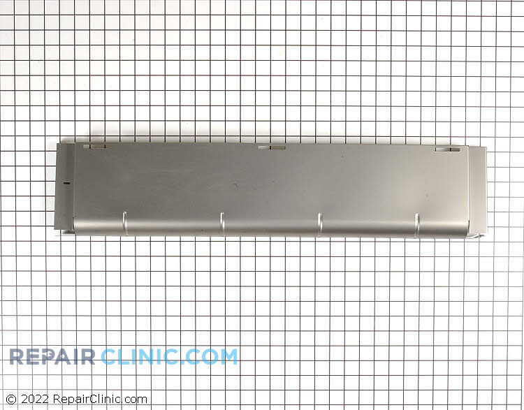 Heat Shield WP8053910 Alternate Product View