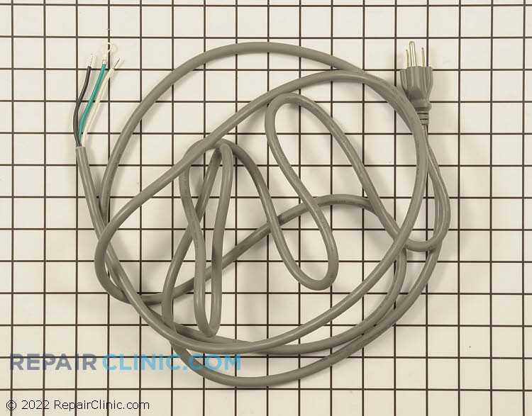 Power Cord 901115 Alternate Product View
