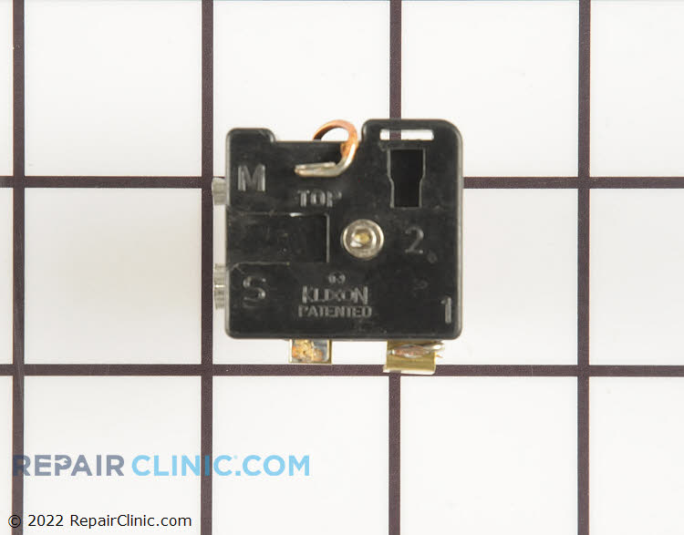Relay and Overload Kit 9286-106        Alternate Product View