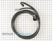 Drain and Fill Hose Assembly - Part # 752144 Mfg Part # WP99001868