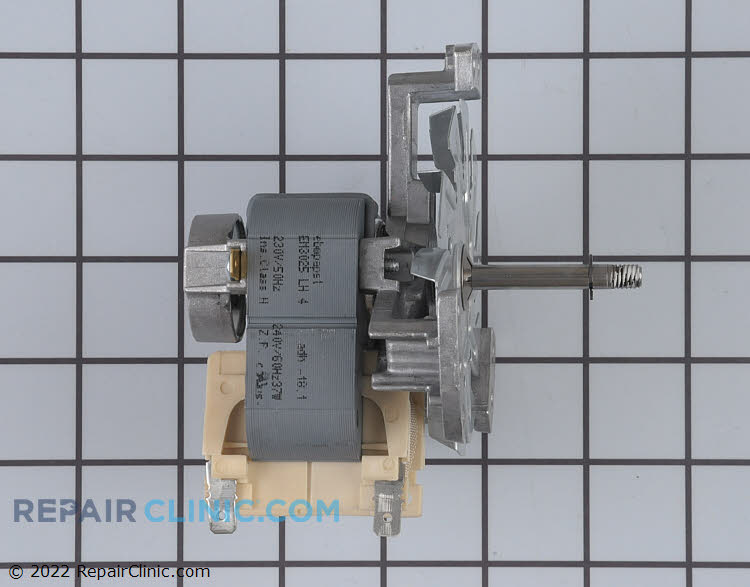 Convection Motor 62101 Alternate Product View