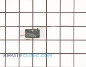 Micro Switch - Part # 755757 Mfg Part # 82081