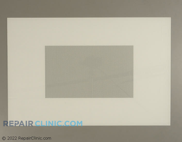Outer Door Glass 82216R Alternate Product View