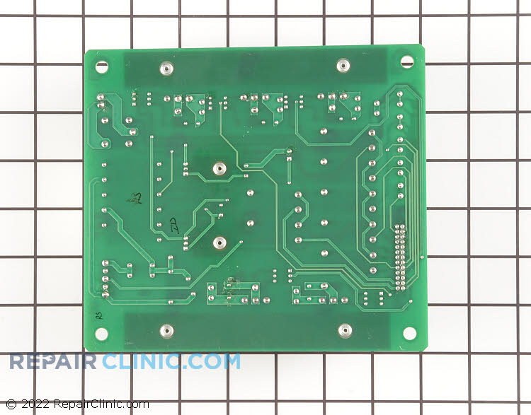 Relay Board 62062 Alternate Product View