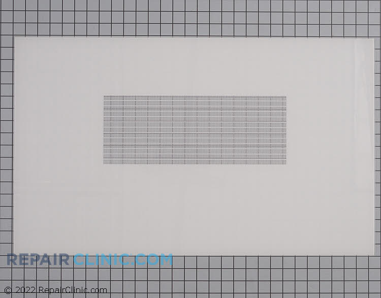 Outer Door Glass 82646           Alternate Product View