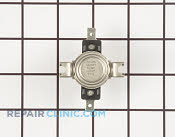 Thermal Fuse - Part # 756295 Mfg Part # 82861