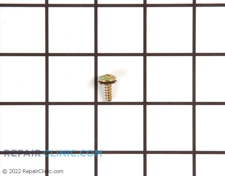 Latch hook screw