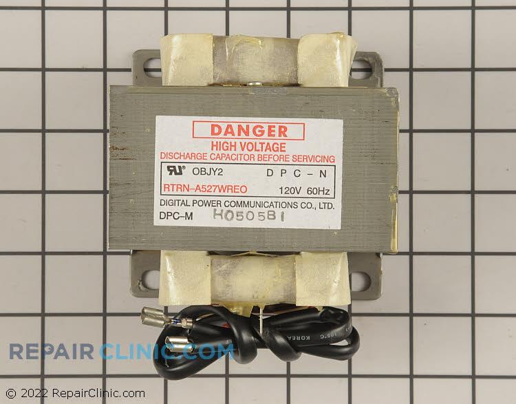 High Voltage Transformer 16QBP4274 Alternate Product View