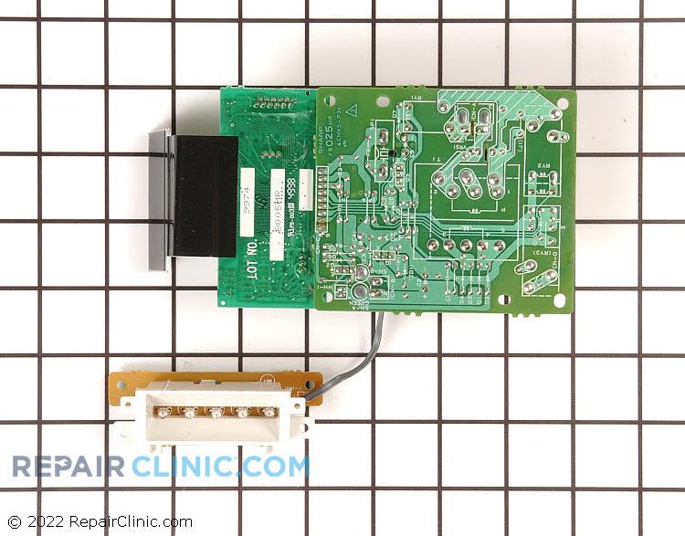 Main Control Board 42QBP4675       Alternate Product View