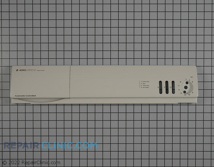 Control Panel 8060753-0-UL    Alternate Product View