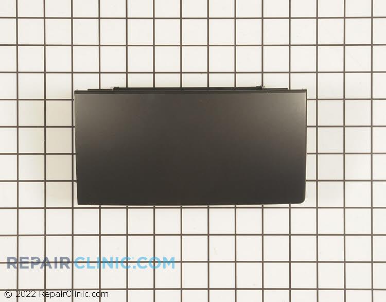 Panel handle