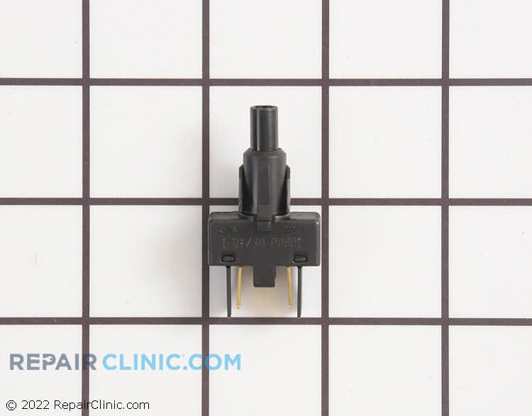 Push Button Switch 8063717 Alternate Product View