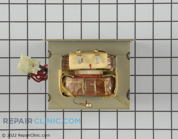 High Voltage Transformer WB27X10189 Alternate Product View