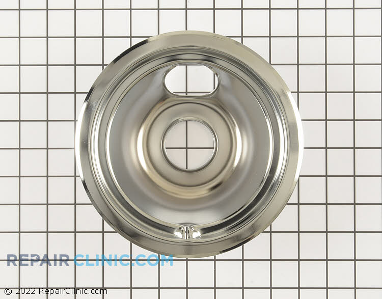 Burner Drip Bowl WB31T10010 Alternate Product View