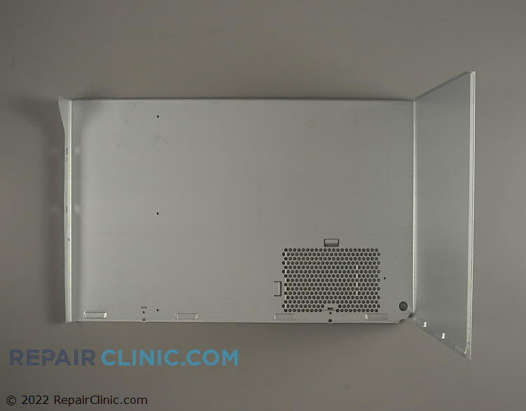 Cabinet Wrapper WB63T10039      Alternate Product View