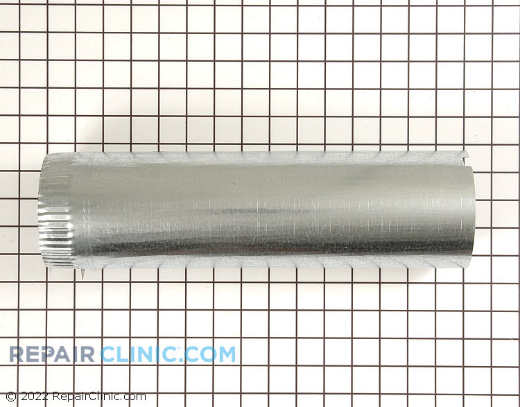 Exhaust Duct WE14X10007 Alternate Product View