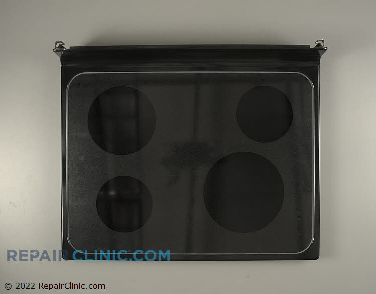 Glass Main Top WB50T10010      Alternate Product View